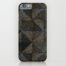 Granite Kaleidoscope iPhone 6s Slim Case