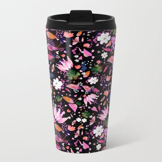 Blom Metal Travel Mug