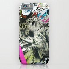 A is for Angel iPhone 6s Slim Case
