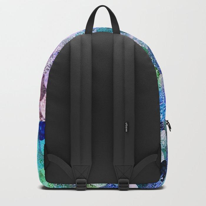 REALLY MERMAID FUNKY Backpack