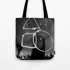 The Equation Tote Bag