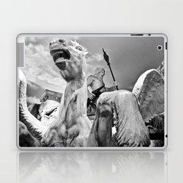 Enraged Laptop & iPad Skin