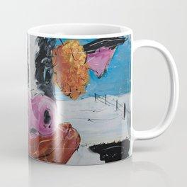 Wis-cow-sin Winter Coffee Mug