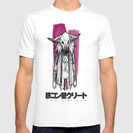 Tekkonkinkreet - The Minotaur T-shirt