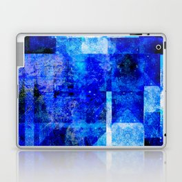 Sapphire Nebulæ Laptop & iPad Skin