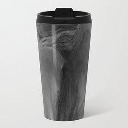 sad angel Travel Mug