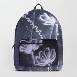 Nature's galaxy Backpack
