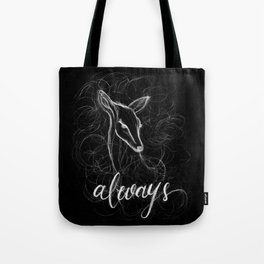 After All This Time? Tote Bag