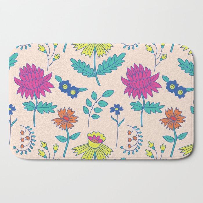 Electric Garden Bath Mat
