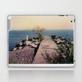 R.C. Harris Beach Spectra Color Laptop & iPad Skin