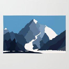 K2 Rug