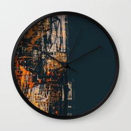 1618 Wall Clock