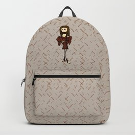 The real Gioconda Backpack