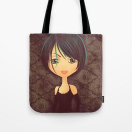 Gothica Tote Bag