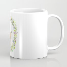 My Deerest Coffee Mug