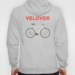 VeLover – Racer – June 12th – 200th Birthday of the Bicycle Hoody