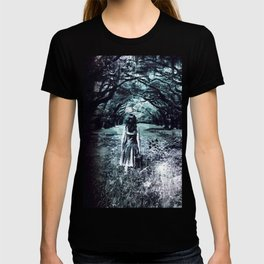 A scary unknown by GEN Z T-shirt