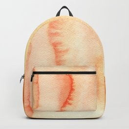 Abstract Watercolors 1 Backpack