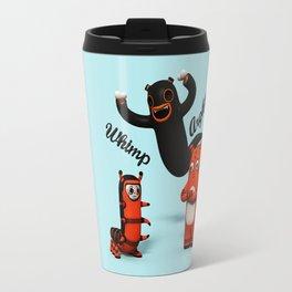 Sniff and Boo Travel Mug