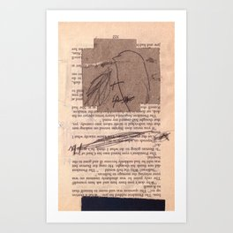 BOOKMARKS SERIES pg 322 Art Print