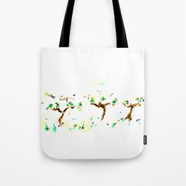 """Somm, Into the bottle chapter 1 """"10 stories"""" Tote Bag"""