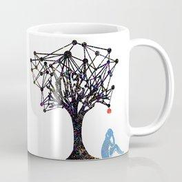 the Apple Coffee Mug