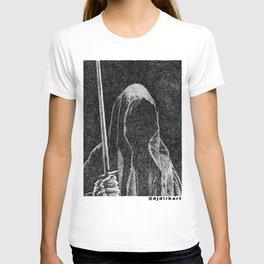 """""""The Fallen King"""" T-shirt"""