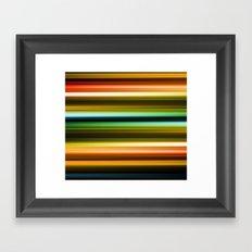 Broadway Framed Art Print