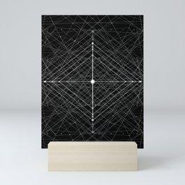 Sector Mini Art Print