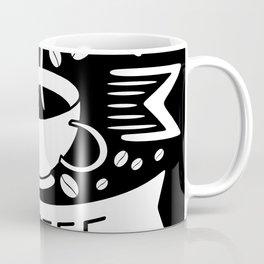 Funny Barista Coffee Gifts Cold Brew Coffee Mug
