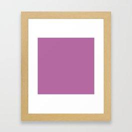 Bodacious Framed Art Print