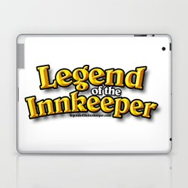 Legend of the Innkeeper Podcast Laptop & iPad Skin