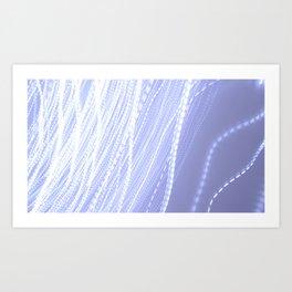 Untitled 11 2011 Art Print