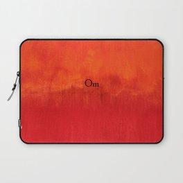 Om Laptop Sleeve