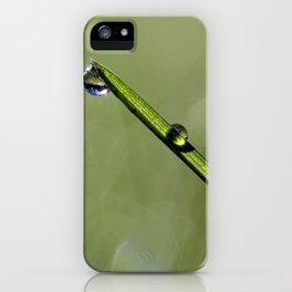 Heptagon iPhone Case