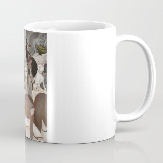 Internal Conflict Mug