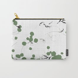 It's a pond life Carry-All Pouch