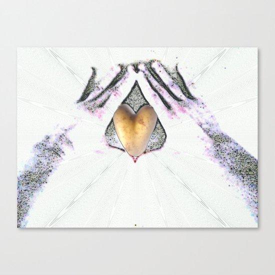 D7l3lb Canvas Print
