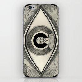 Some Sort of Mystical Explanation iPhone Skin