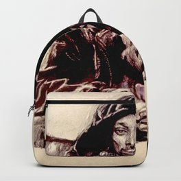 Snoop Doggy Dogg Backpack