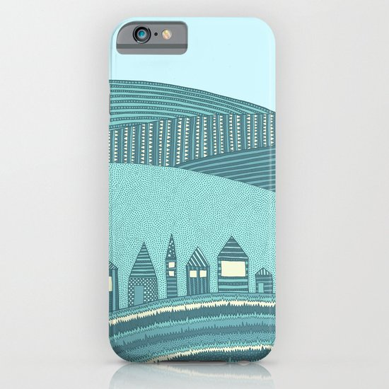 Where Seven Dwarfs Live iPhone & iPod Case