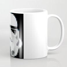Stormtrooper : 8 Bit Pixel Mug