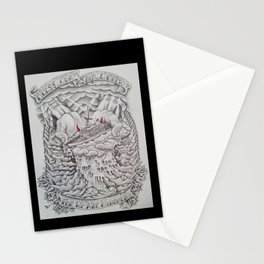 Bless this Ship & Crew Stationery Cards