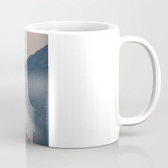 the calm Mug