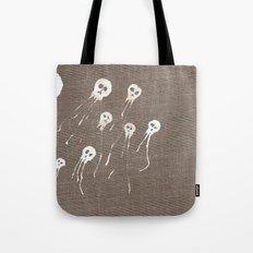 skulyfish Tote Bag