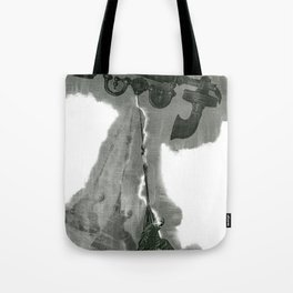 Wagners delusion Tote Bag
