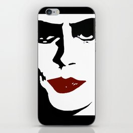 Frankenfurter iPhone Skin