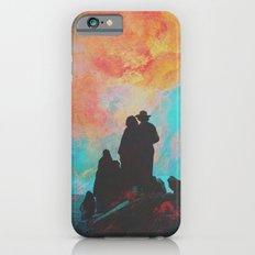 Pioneers iPhone 6s Slim Case