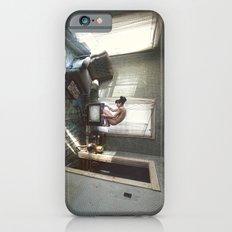 It Won't Work iPhone 6s Slim Case