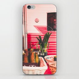 Farmers Market iPhone Skin